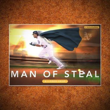 man of steal